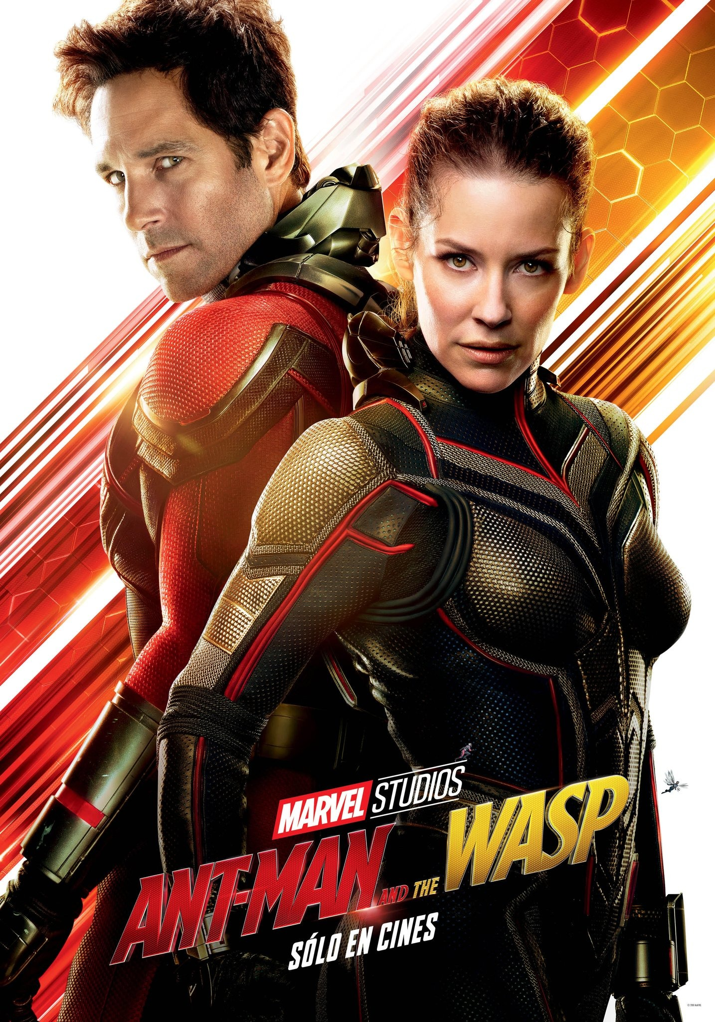 Ant-Man And The Wasp film review: frothy summer fun