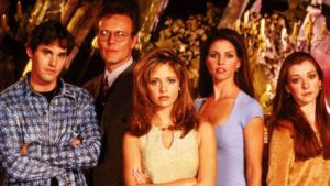 Buffy The Vampire Slayer reboot is happening