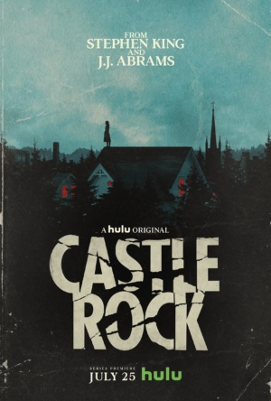Castle Rock new poster gives off major Stephen King vibes