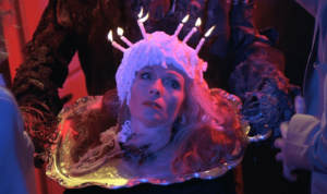 Creepshow TV series coming from Shudder and Greg Nicotero
