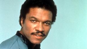 Star Wars: Episode IX adds Billy Dee Williams as Lando