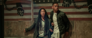 The First Purge film review: ideologically muddled