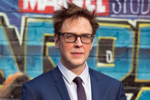 James Gunn fired from Guardians Of The Galaxy Vol 3