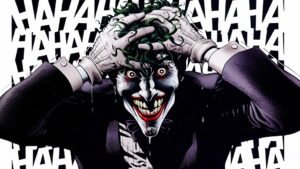 Joker solo movie wants Robert De Niro and Frances Conroy