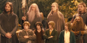 Lord Of The Rings TV series finds showrunners