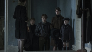 The Secret Of Marrowbone film review: a family chiller from the writer of The Orphanage