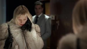 Piercing film review EIFF 2018: Mia Wasikowska is no victim in S&M dark comedy horror