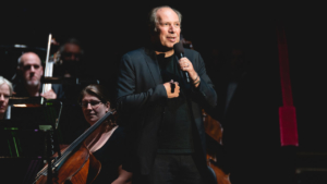 Hans Zimmer joining Conversations with Screen Composers series at Royal Albert Hall