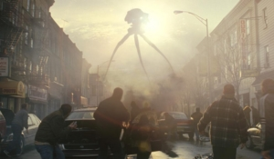 War Of The Worlds TV series coming from Misfits creator