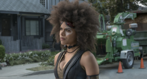 Joker solo film wants Zazie Beetz to join Joaquin Phoenix