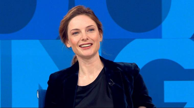 Rebecca Ferguson Filme Und Fernsehsendungen