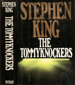 Stephen King's Tommyknockers film in talks with Exorcist writer