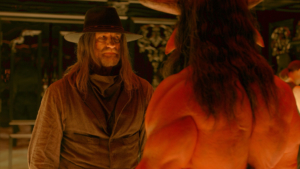 Preacher's Saint of Killers Graham McTavish tells us what to expect next