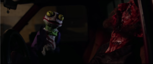 Puppet Master: The Littlest Reich red band trailer is full of guts, gore and Nazi puppets