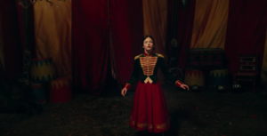 Disney's The Nutcracker And The Four Realms trailer goes to a beautiful and dangerous world