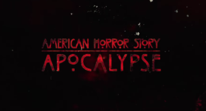 American Horror Story: Apocalypse teaser welcomes the end of the world