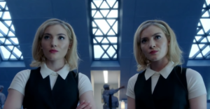 The Gifted Season 2 new promo video chooses sides