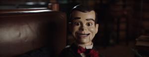 Goosebumps 2: Haunted Halloween new trailer is winning costume contests
