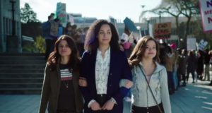 The CW's Charmed reboot trailers introduce the new sisters