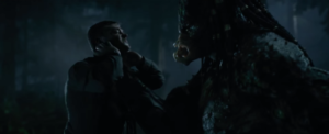 The Predator new trailer shows off the laughs and monsters