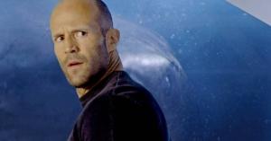 The Meg film review: Jason Statham vs a giant shark