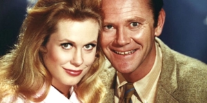 Bewitched being rebooted by Kenya Barris for ABC