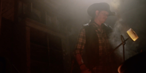 Lasso first look review Arrow Video FrightFest 2018