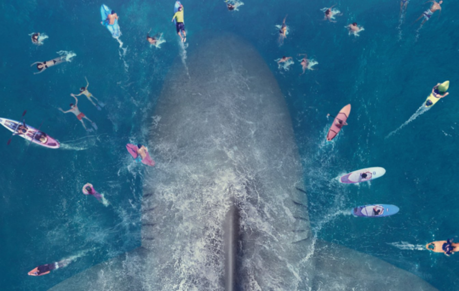 The Meg Fun Facts Everything You Could Ever Want To Know About The Megalodon Scifinow The World S Best Science Fiction Fantasy And Horror Magazine