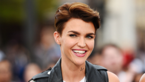 The CW casts Ruby Rose as Batwoman for new series