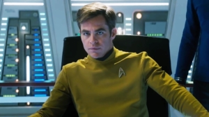 Star Trek 4 might lose Chris Pine and Chris Hemsworth
