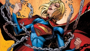 Supergirl movie is in the works at Warner Bros