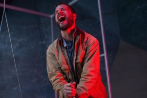 Upgrade film review: Leigh Whannell shifts gears with smart, super-violent sci-fi