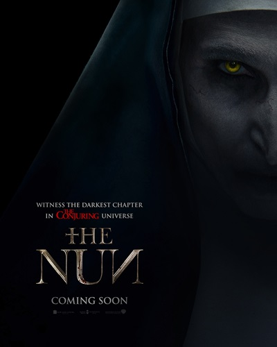 The Nun film review: The Conjuring universe gives the demon sister a prequel