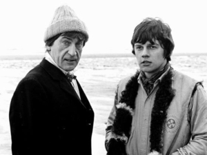 Doctor Who's Frazer Hines on Jamie McCrimmon, Big Finish and more