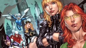 DC's Birds Of Prey gets a release date