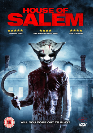 Win House Of Salem on DVD with our latest horror competition!