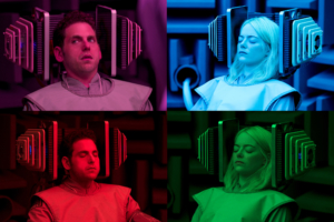 Maniac creator Patrick Somerville on making you question reality and normalcy