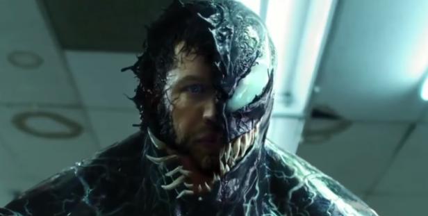 Venom new TV spot lets the devil in with Eminem soundtrack