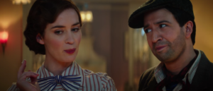Mary Poppins Returns first full trailer is practically perfect in every way