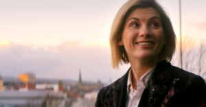 Doctor Who Series 11 new trailer gets a shift on