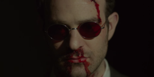 Daredevil Season 3 new trailer and poster come with an air date announcement