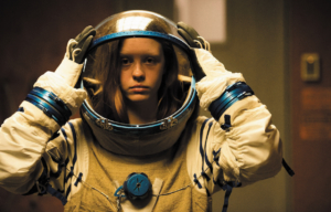 """Nothing could have prepared me for the finished film"" – Mia Goth on High Life and Claire Denis"