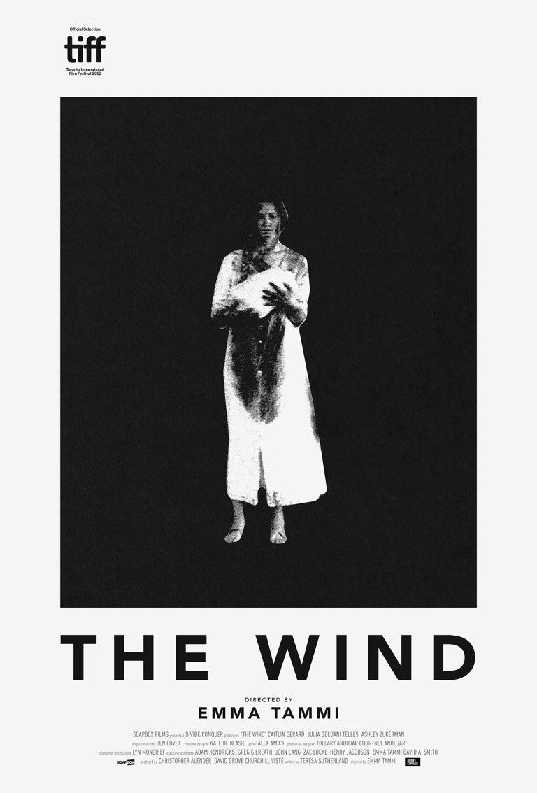 The Wind first look review TIFF 2018
