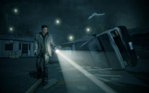 Alan Wake TV series is on the way