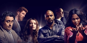 American Gods Season 2 might be in trouble