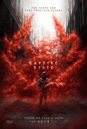 Captive State trailer is living under a sinister alien occupying force