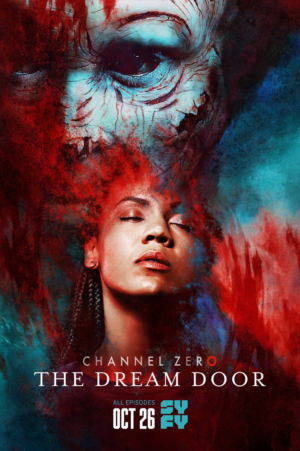 Syfy's Channel Zero: The Dream Door gets a poster and an air date