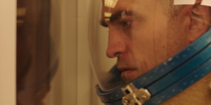 High Life first look review TIFF 2018: Robert Pattinson leads a stunning, enigmatic SF