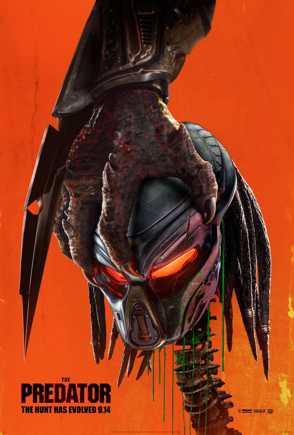 The Predator film review: Did Shane Black deliver a worthy sequel?