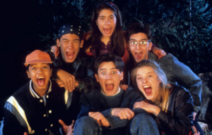 Are You Afraid Of The Dark? film to feature completely new stories